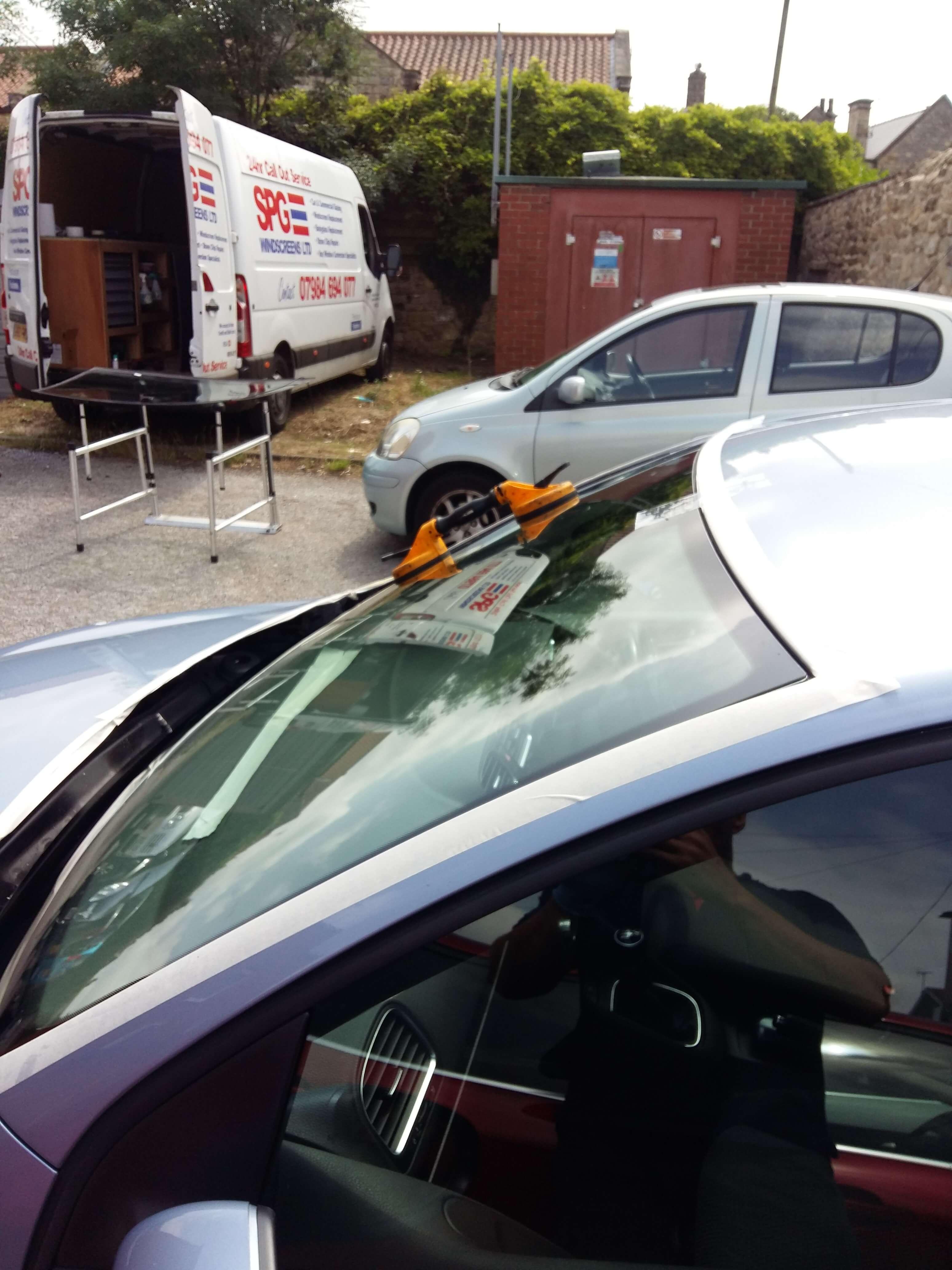 Car Door Glass Replacement Leeds Glass Door Ideas